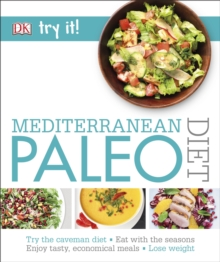 Try it! Mediterranean Paleo Diet, Paperback