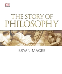 The Story of Philosophy, Hardback Book