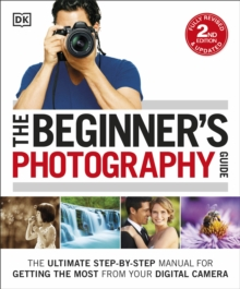 Beginner's Photography Guide, Paperback Book