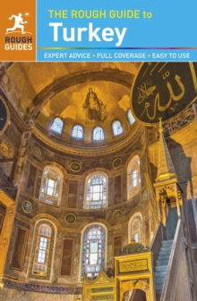 The Rough Guide to Turkey, Paperback