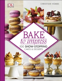 Bake to Impress, Hardback
