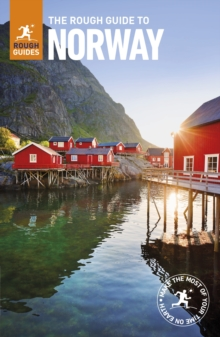The Rough Guide to Norway, Paperback Book