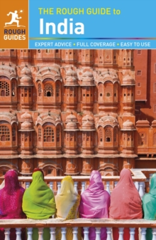 The Rough Guide to India, Paperback