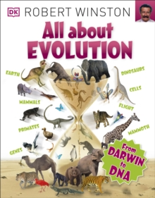 All About Evolution, Paperback Book