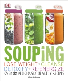 Souping, Paperback Book