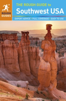 The Rough Guide to Southwest USA, Paperback