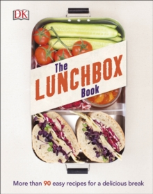 The Lunchbox Book, Hardback
