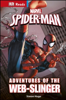 Marvel's Spider-Man: Adventures of the Web-Slinger, Paperback