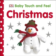 Baby Touch and Feel Christmas, Board book