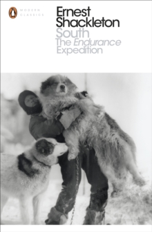 South : The Endurance Expedition, Paperback