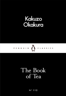 The Book of Tea, Paperback