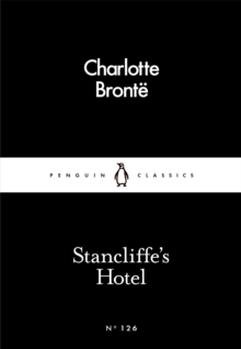 Stancliffe's Hotel, Paperback