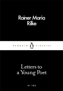 Letters to a Young Poet, Paperback