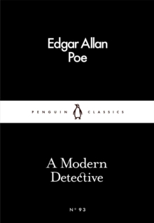 A Modern Detective,, Paperback Book