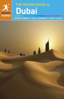 The Rough Guide to Dubai, Paperback