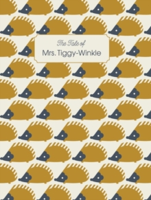The Tale of Mrs. Tiggy-Winkle, Hardback