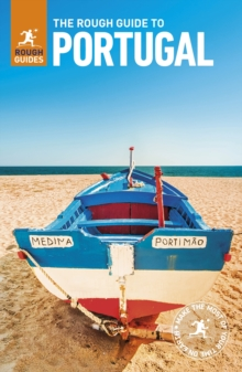 The Rough Guide to Portugal, Paperback