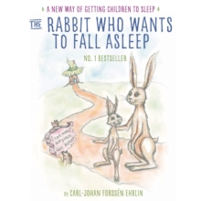 The Rabbit Who Wants To Fall Asleep,, CD-Audio Book