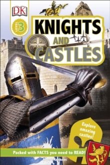 Knights and Castles, Hardback Book