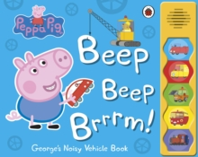 Peppa Pig, Board book Book
