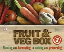 RHS Fruit & Veg Box, Mixed media product