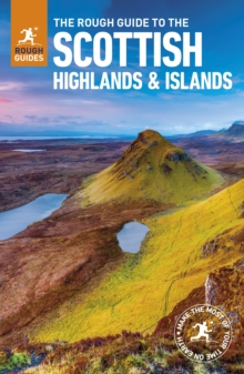 The Rough Guide to Scottish Highlands & Islands, Paperback Book