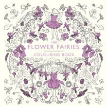 The Flower Fairies Colouring Book, Paperback