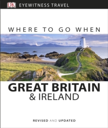 Where to Go When Great Britain and Ireland, Paperback