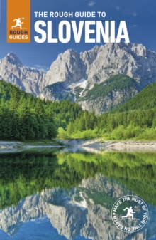 The Rough Guide to Slovenia, Paperback