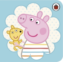 Peppa Pig: Baby Buggy Book, Board book Book