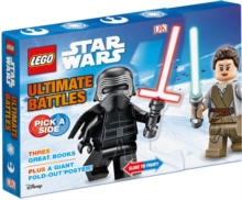 LEGO Star Wars Slipslider,