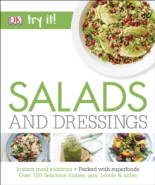 Try It! Salads and Dressings, Paperback Book