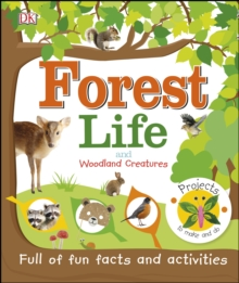 Image of Forest Life and Woodland Creatures