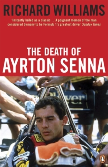 The Death of Ayrton Senna, Paperback
