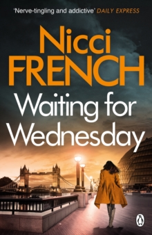 Waiting For Wednesday, Paperback Book