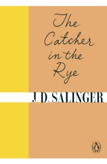 The Catcher in the Rye, Paperback