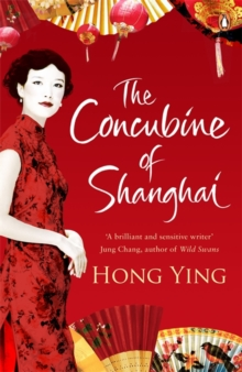 The Concubine of Shanghai, Paperback