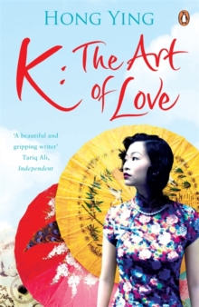 K: the Art of Love, Paperback Book