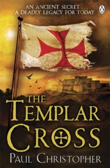 The Templar Cross, Paperback