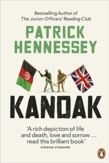 Kandak : Fighting with Afghans, Paperback