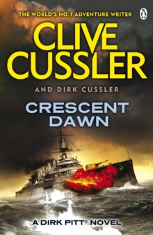 Crescent Dawn, Paperback Book