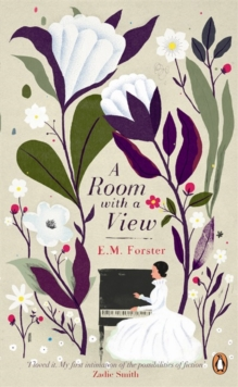 A Room with a View, Paperback