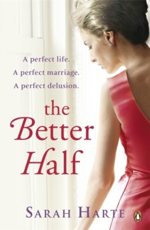 The Better Half, Paperback Book