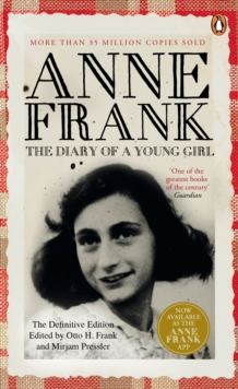 The Diary of a Young Girl, Paperback