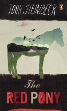 The Red Pony, Paperback