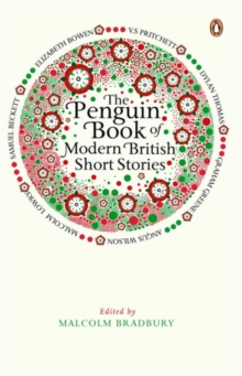 The Penguin Book of Modern British Short Stories, Paperback