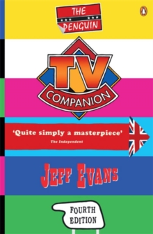 Penguin TV Companion, Paperback