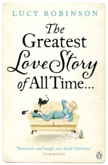 The Greatest Love Story of All Time, Paperback