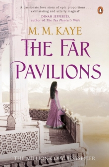 The Far Pavilions, Paperback Book