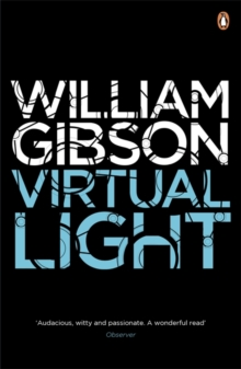 Virtual Light, Paperback